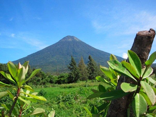 Somewhere in Guatemala