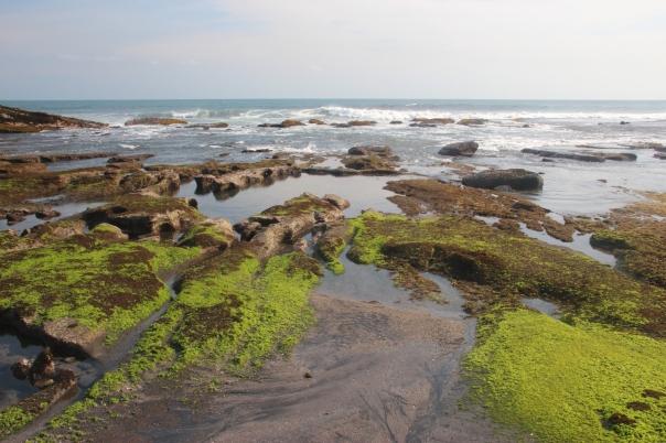 Indian Ocean, Tanah Lot, Bali