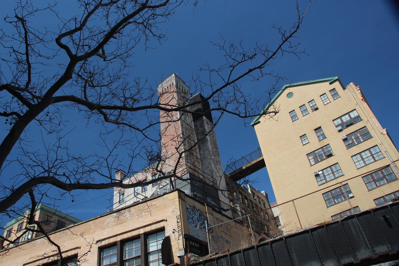Westbeth, NYC