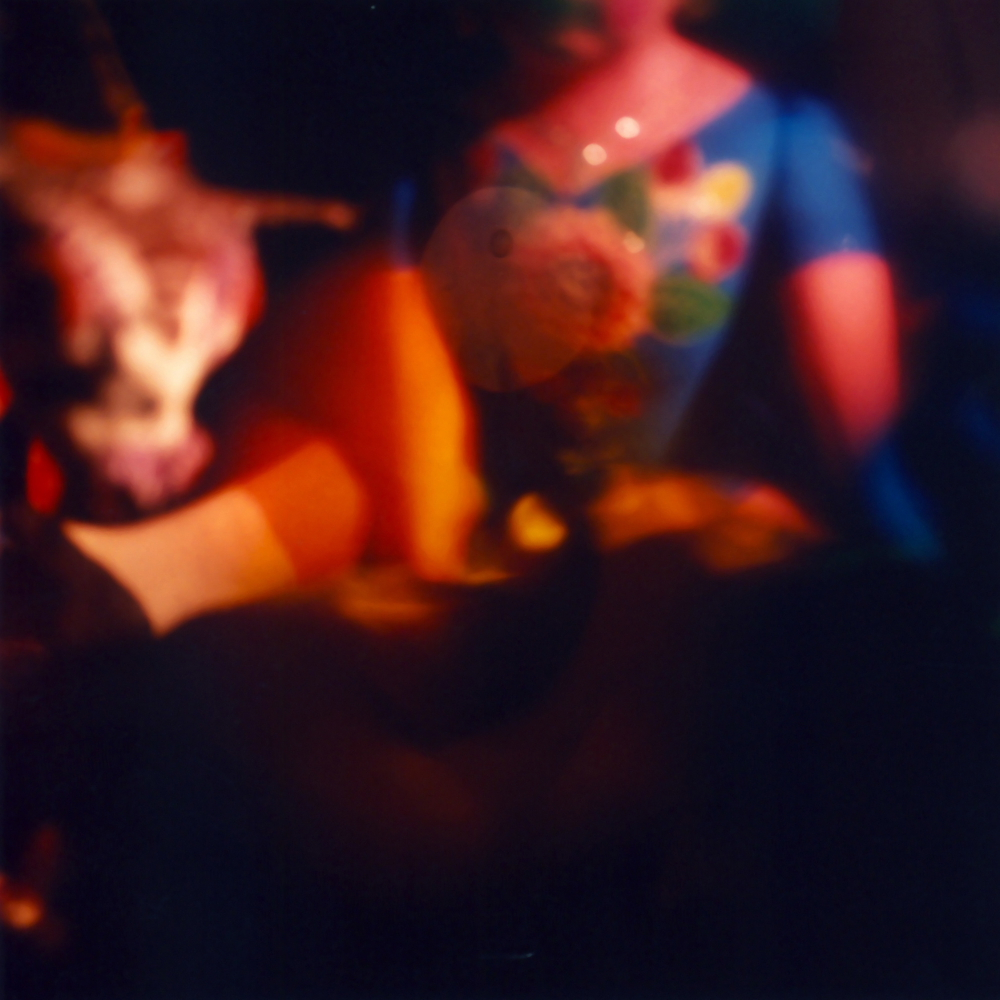 "Untitled, 24"" x 24"" chromogenic print, edition of 5"
