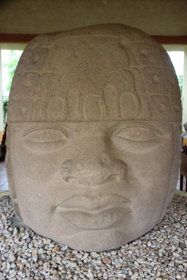 San Lorenzo Tenochtitlan