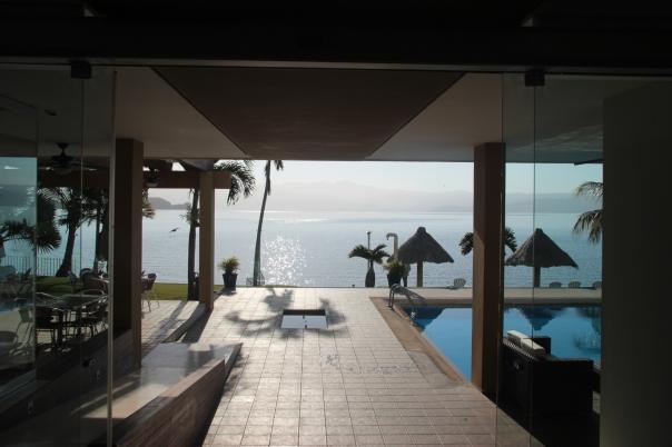 La Finca Hotel, Lake Catemaco