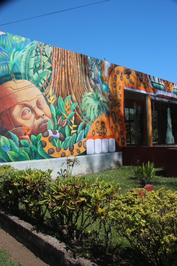 El Museo Tres Zapotes