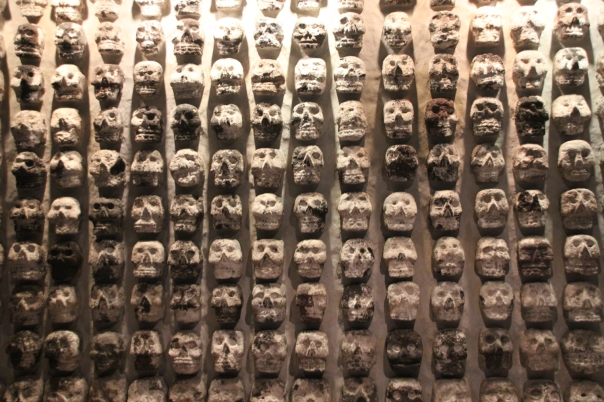 Museo Templo Mayor, Mexico City
