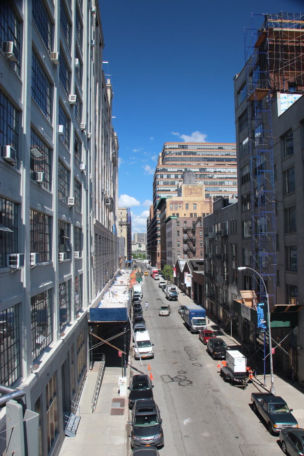 West 26th Street, NYC