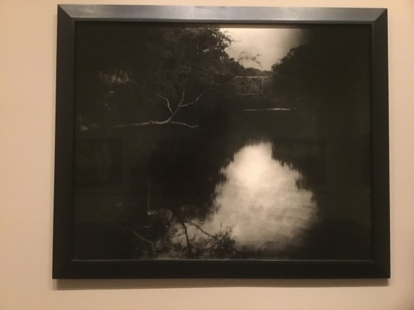 Deep South, Untitled (Bridge on Tallahatchie) by Sally Mann