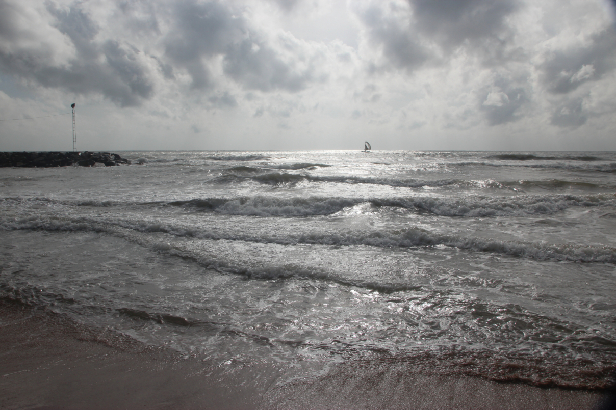Negombo, Sri Lanka 2013